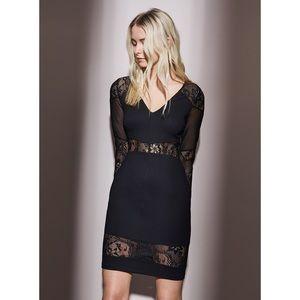 FCUK | Lace Bodycon Dress